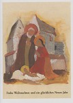 Hummel, M.I. Geburt Christi, 1935/36. DK