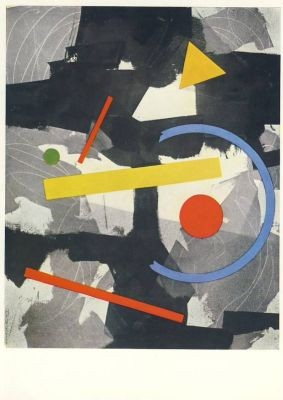 Werner, T. Bild IV, 1954. KK