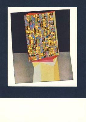 Linder, W. Der Obelisk des Gesetzes