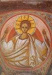 Römisch-byzantinisch. Christus. KK