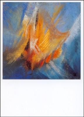 Cornelia Haendler. Harfe. KK