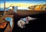 Salvador Dali. Die beständigkeit der Erinnerung, 1931. KK
