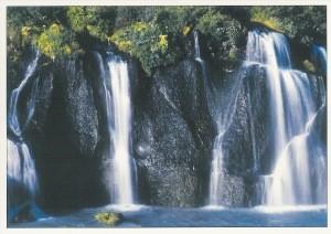 Wisniewski. Wasserfall. Foto KK