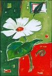 Decker, Marion. Blume. DK