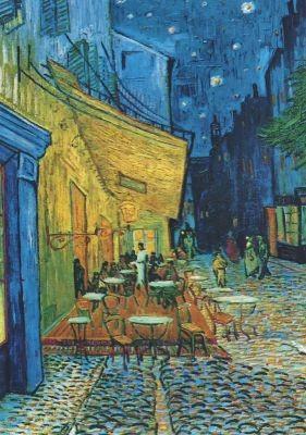 Gogh, V. Cafe am Abend, Gogh