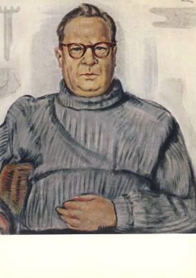 Weinhold, K. Willi Baumeister. KK