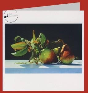 Hoff, J. Pears, 2009, 15x15
