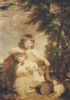 Reynolds, J. Die Brummel-Kinder. KK
