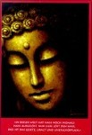 "Zitat: Aus dem ""Dhammapada"" Der Buddha. DK"