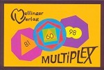 Multiplex von Treichler. Spiel