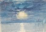 Joseph Mallord William Turner. Der Leuchtturm von Shield