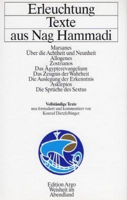 Erleuchtung. Texte aus Nag Hammadi