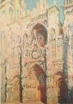 Claude Monet. Die Kathedrale von Rouen, 1894. KK