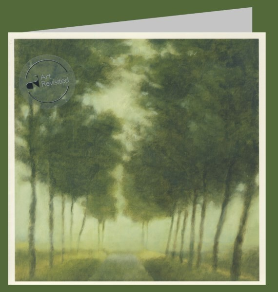 Dolieslager, H. Avenue, 2004. 15x15-DK