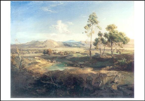 Rottmann, C. Olympia, 1839. KK