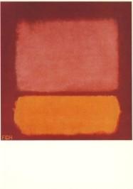Rothko, M. Untitled, 1962