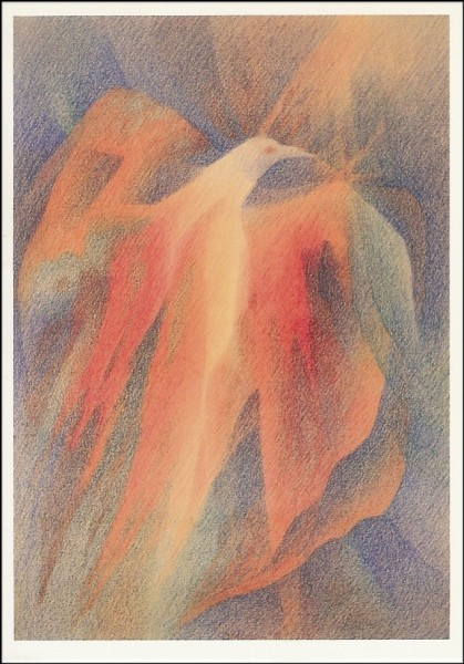 Moreau, D. Nachtvogel. KK