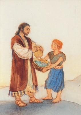 Räder, A. Aus der Bibel. KK
