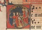 Anbetung der drei Weisen, 1299. KK