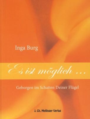 Inga Berg. Es ist möglich