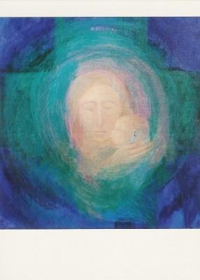 Sombart, N. Mutter und Kind II. KK