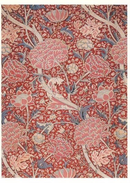 Morris, William. Cray, 1884/85. KK