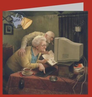 Marius van Dokkum. Mit der Zeit schritthalten. 15x15-DK