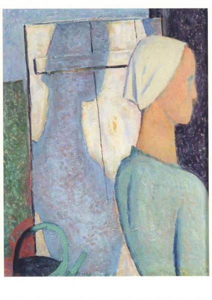 Carl Roesch. Der Schatten, 1948. KK