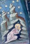 Geburt Christi. KK