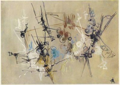Cavael, R. Bild S 22, 1956. KK