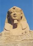 Aegy. wurde zur Zeit Nektanebos I. (30.Dynastie) erbaut. KK