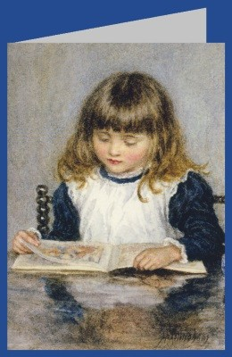 Helen Allingham. Das Bilderbuch