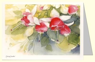 Decker, Marion. Blumen. MC